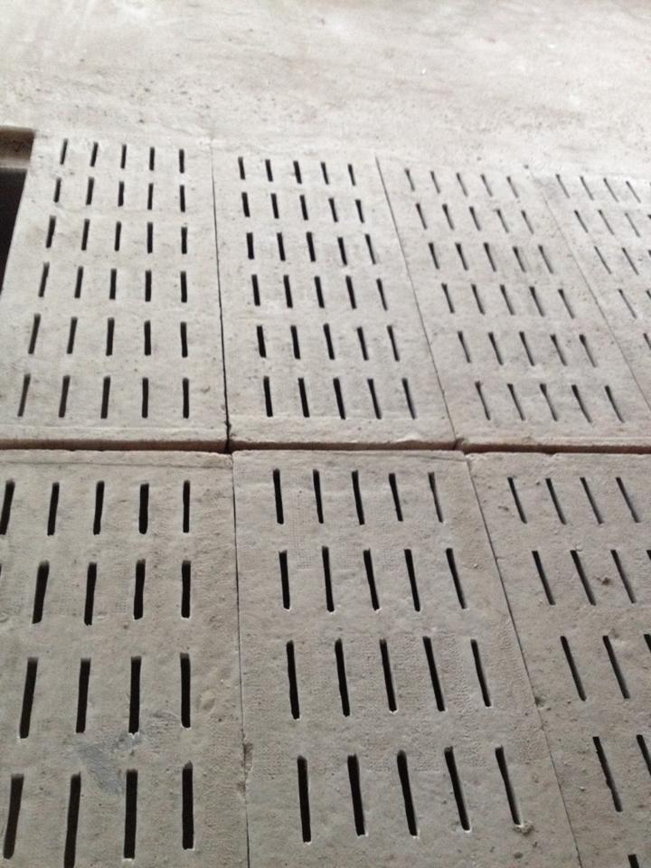 Tấm đan bê tông