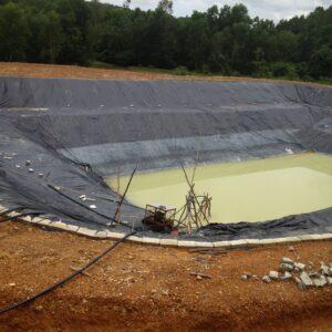 hồ chứa nước 1