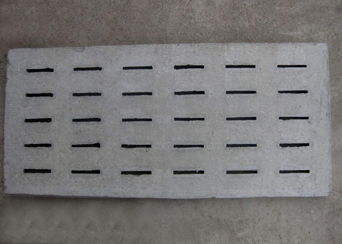 Tấm đan bê tông uy tín tuổi thọ cao